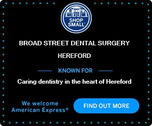Broad Street Dental Surgery - Support your local high street