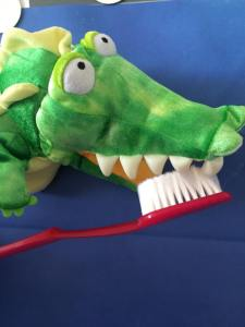 Brushing your teeth can keep more than your gums healthy ...!
